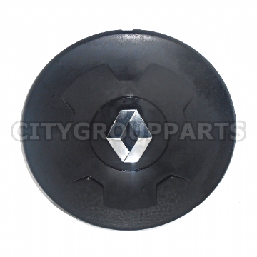 GENUINE RENAULT TRAFIC MODELS 2001 TO 2014 HUB CAP WHEEL CENTRE TRIM 8200069015
